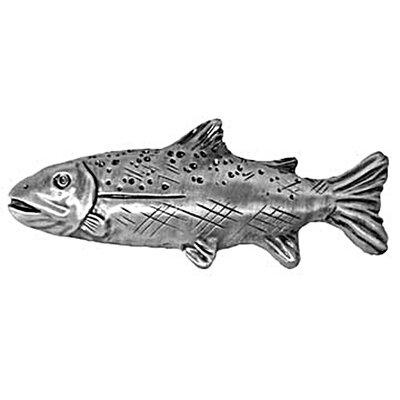 Sierra Lifestyles Fishing Sportsman Novelty Knob