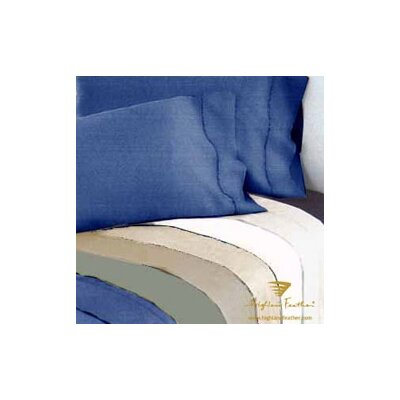 Highland Feather Versaille 300 Thread Count Sheet Set