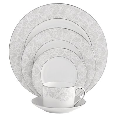 Chantilly Lace 5 Piece Place Setting by Vera Wang