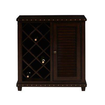 11 Bottle Wine Cabinet by PRI