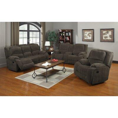 PRI Caesar Reclining Sofa