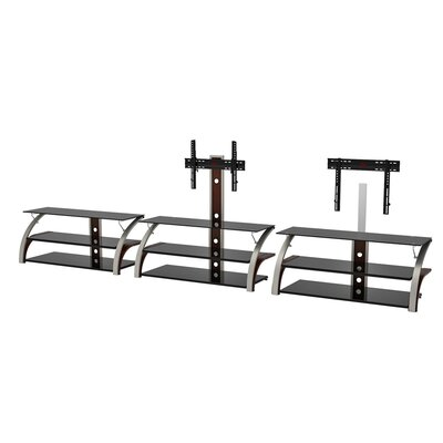 Z-Line Designs Jase Flat Panel 3 in 1 TV Mount System
