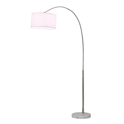 Nova Float Arc Floor Lamp