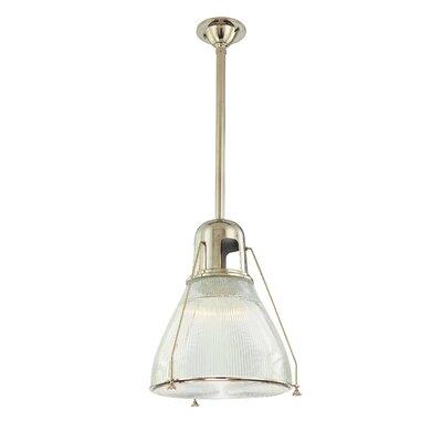 Haverhill 1 Light Pendant by Hudson Valley Lighting