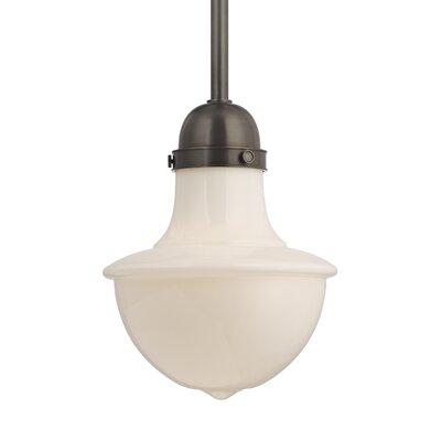 Hudson Valley Lighting Branford 1 Light Pendant