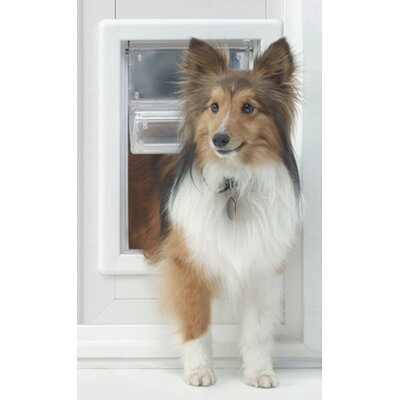 Ideal Pet Products VIP Medium Pet Door