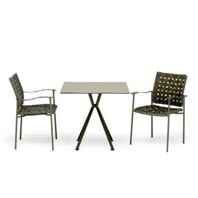 Fischer Möbel 3-tlg. Essgruppe Nizza