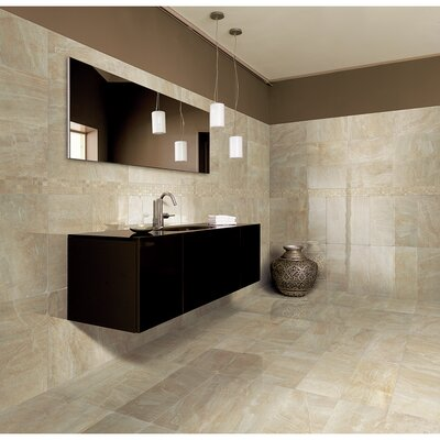 pictures of tiles in bathrooms anthology 12 quot x 24 quot porcelain field tile in beige wayfair 23988