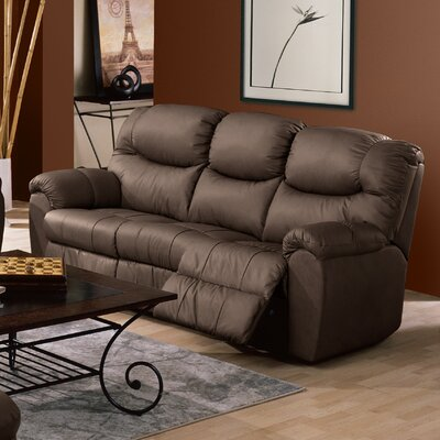Regent Reclining Sofa by Palliser Furniture
