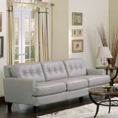 Barbara Leather Sofa by Palliser Furniture