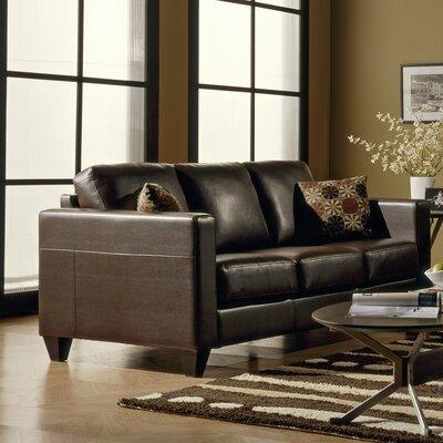 Felix Leather Sofa by Palliser Furniture