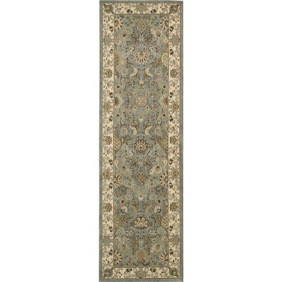 Lumiere Slate/Blue Rug by Kathy Ireland Home Gallery