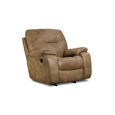 Poncho Rocker Recliner by Lee Furniture
