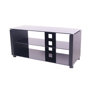 TV Stand by Design to Fit