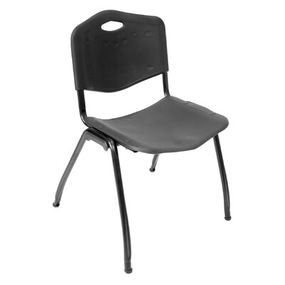 Regency M Stacker Armless Stacking Chair
