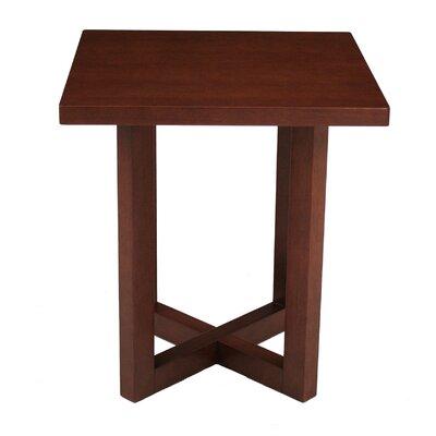 Regency End Table