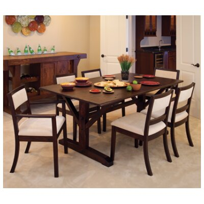 Waterford Dining Table by Conrad Grebel