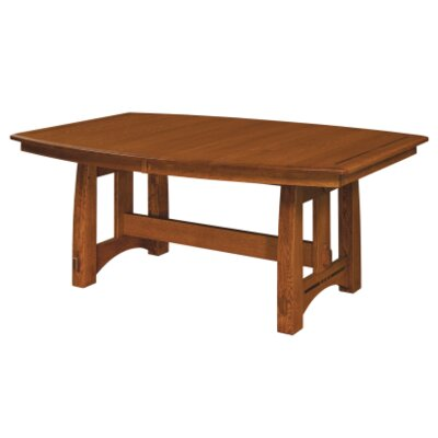 Staunton Extendable Dining Table by Conrad Grebel