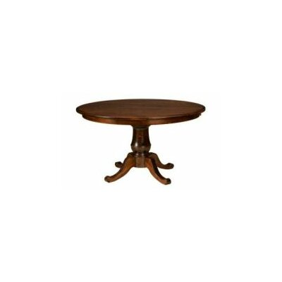 Chancellor Extendable Dining Table by Conrad Grebel