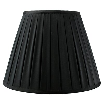 """Home Concept Inc 16"""" Modern Classics Fabric Empire Candelabra Shade"""