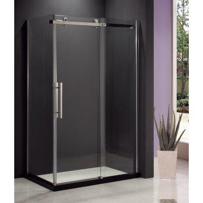 Eva II Sliding Door Shower Product Photo