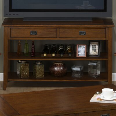 Mission Console Table by Jofran