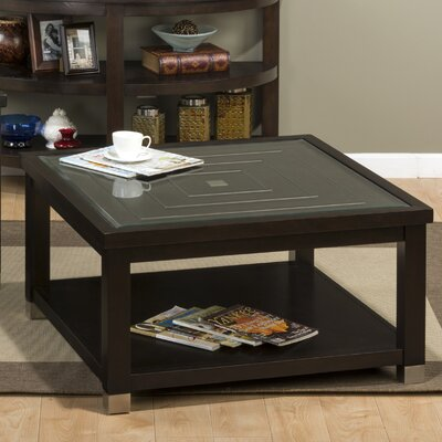 Warren Square Coffee Table by Jofran