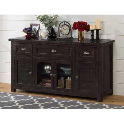 Prospect Creek Pine TV Stand by Jofran