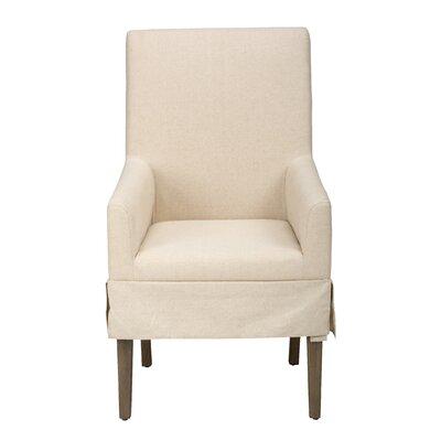 Hampton Arm Chair by Jofran