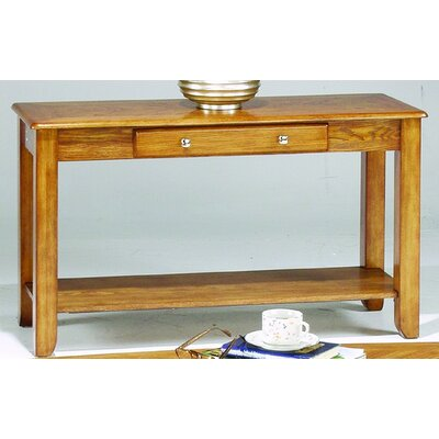 Tucson Console Table by Jofran