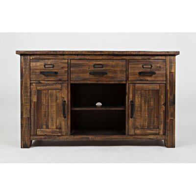 Cannon Valley TV Stand by Jofran