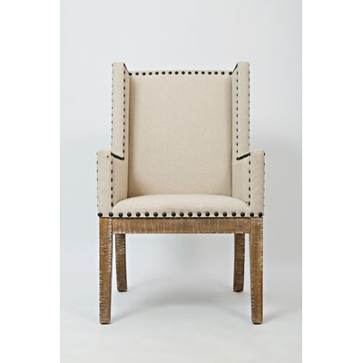 Pacific Heights Parsons Chair by Jofran