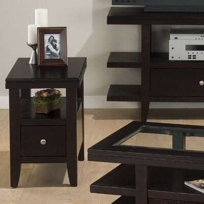 End Table by Jofran