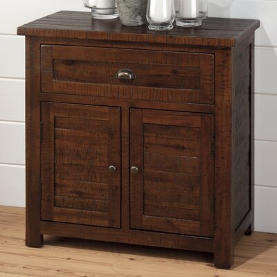 Urban Lodge Accent Cabinet by Jofran