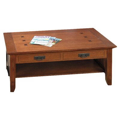 Viejo Coffee Table by Jofran