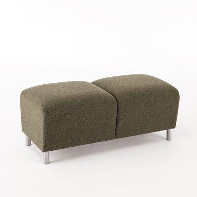 Lesro Ravenna Series Two Seat Bench