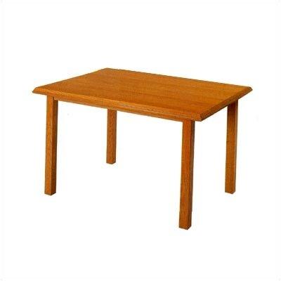 Lesro Contemporary Rectangular Conference Table