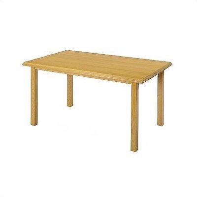 Lesro Contemporary Series 4' Rectangular Conference Table