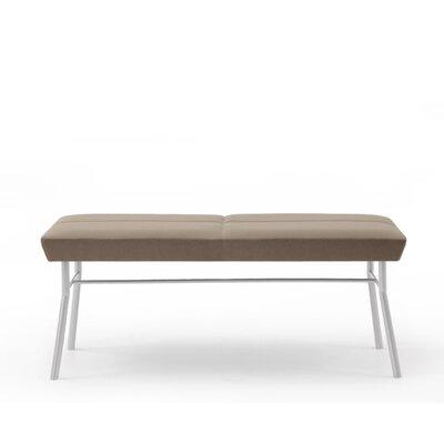 Lesro Mystic Series Two Seat Bench