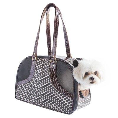 Petote Classic Roxy Pet Carrier