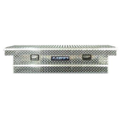 Lund Inc. Economy Line Cross Bed Truck Tool Box