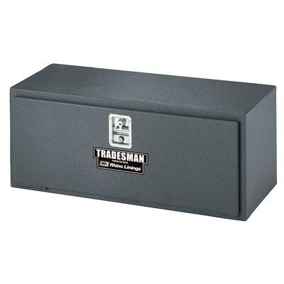 Lund Inc. Rhino Lined Underbody Truck Tool Box