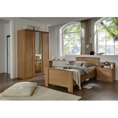 Wiemann Anpassbares Schlafzimmer-Set Astoria 2, 90 x 200 cm