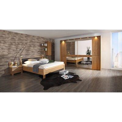 Wiemann Anpassbares Schlafzimmer-Set Faro, 189 x 218 cm
