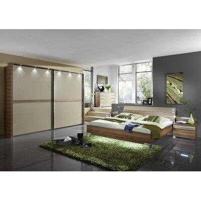 Wiemann Anpassbares Schlafzimmer-Set Montreal, 180 x 200 cm