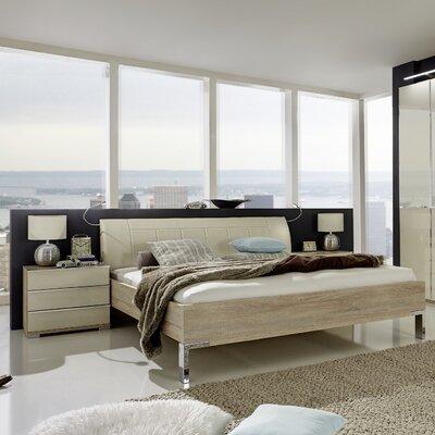 Wiemann Anpassbares Schlafzimmer-Set Shanghai, 180 x 200 cm