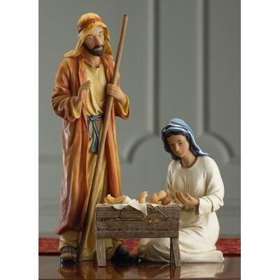 Queens of Christmas The Holy Family