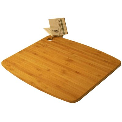 Bamboo Cutting Board by Wilshire Industries