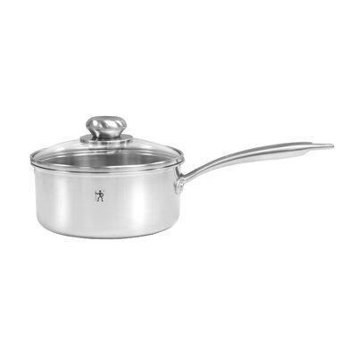 International 2-qt. Saucepan with Lid by Zwilling JA Henckels