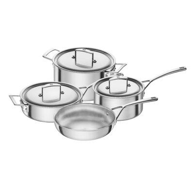 Aurora 7-Piece Cookware Set by Zwilling JA Henckels